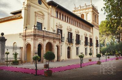 Las 10 mejores fincas para bodas en Valencia