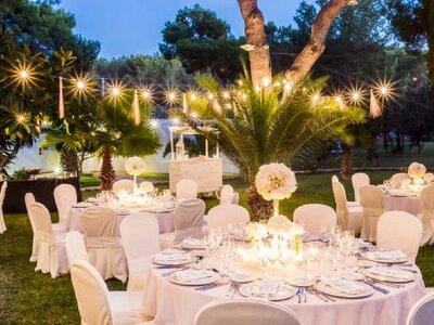 Celebrate an Exclusive Destination Wedding in Ibiza: Discover Agroturismo Sa Talaia