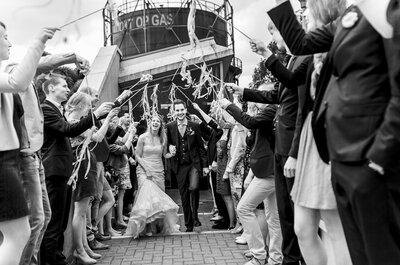 Bruiloftgasten: Ben jij verplicht iedereen uit te nodigen?