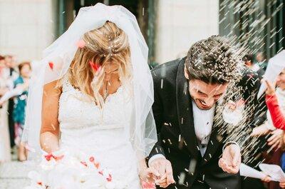 Organização do casamento: os 10 imprevistos previsíveis