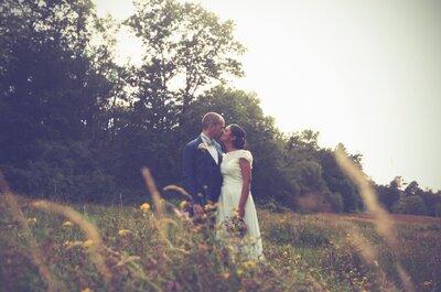 Immortalisez votre mariage de façon originale avec des photos vintage, rétro et décalées