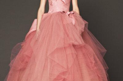 Collezioni Sposa 2014: i momenti top10 dalla New York Bridal Week