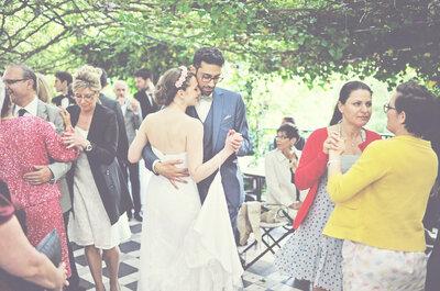 ... tendance pour votre décoration de mariage avec Mariage-promo.fr