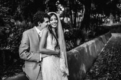 Cómo planear una boda: La guía mes a mes para lograrlo