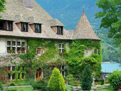 Les plus beaux châteaux pour votre mariage en Rhône-Alpes
