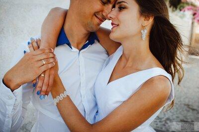 Sesja ślubna na Wyspie Zakochanych! Nie przegap!