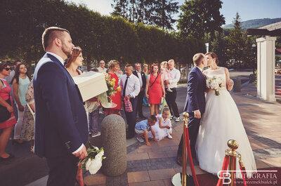 10 najważniejszych zasad wręczania prezentów ślubnych.