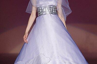 Brautkleider im Schneewittchen-Stil – Heiraten wie im Märchen
