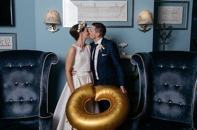 Ślub nad wodą sfotografowany przez Pokadrowanych. Piękna fotorelacja!