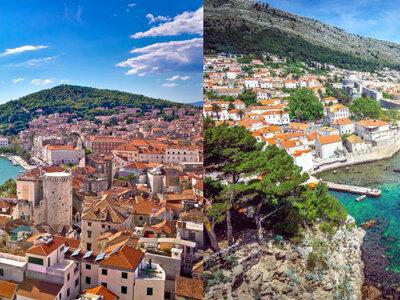 15 razones que harán que escojas a Croacia como el destino perfecto para tu luna de miel