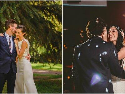 Música para cada momento de tu matrimonio: 89 temas que ponen el ritmo en tu gran día