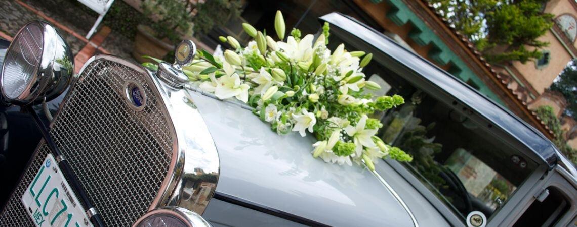 Descubre la decoración floral perfecta para tu boda