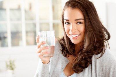 ¿Te estás hidratando bien? La importancia de beber agua