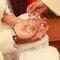 20. Los ritos de la ceremonia religiosa llenos de emoción