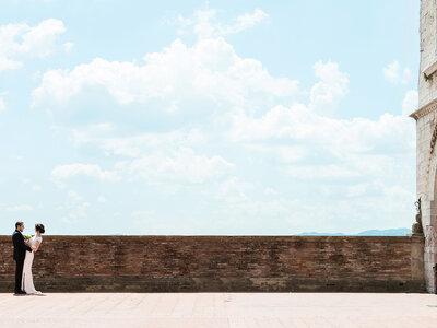 Italian Photographer Mario Feliciello Captures the True Essence of Love
