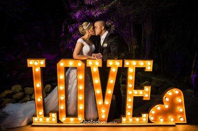 O que é um Mini Wedding?  Descubra porque é o estilo de casamento que arrasa!