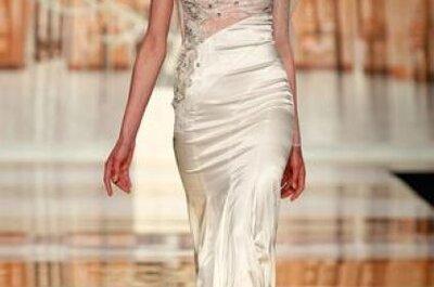 Gli abiti da sposa più originali per il 2014