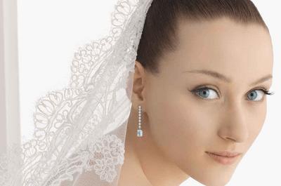 No me gustan las Tiaras para las novias, por Kelo Puime