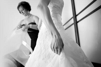 5 recomendaciones para los testigos de la boda