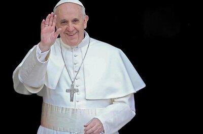 10 consejos del Papa Francisco a los novios para un matrimonio feliz