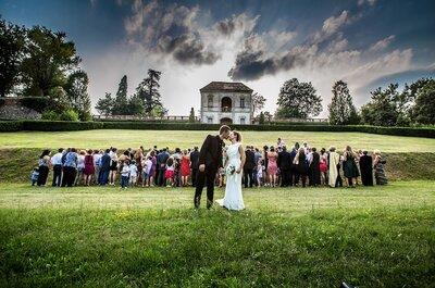 Come fotografare un matrimonio di sera: 5 dritte da NON perdere