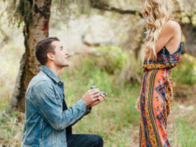 Consejos de wedding planners especialistas para pedir matrimonio ¡Prepara el anillo de compromiso!