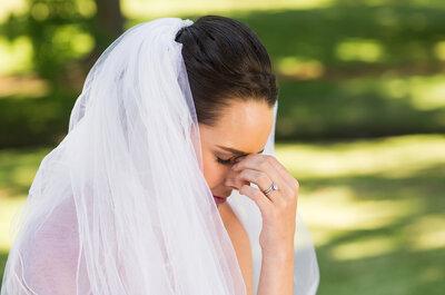 6 possíveis crises durante seu casamento e como se sair bem delas