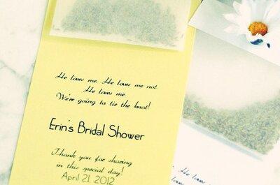 Gänseblümchen für Ihre Hochzeitsdeko