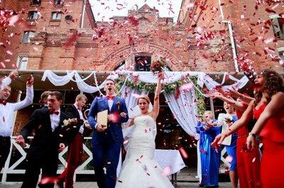 Как отвлечь гостей от мобильных телефонов на Вашей свадьбе? Узнайте полезные советы!