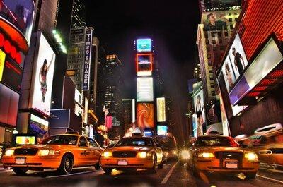 Luna de miel en Nueva York: los lugares más populares para visitar