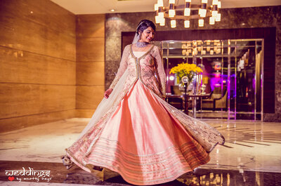 How to dress up on your first Diwali after your wedding