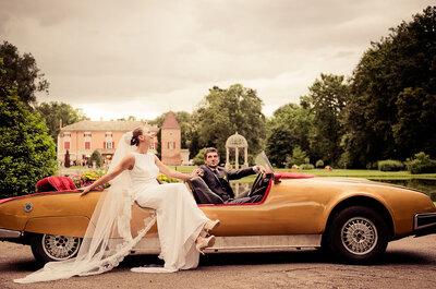 Les 13 erreurs les plus communes des futures mariées : la 8 est sûrement la plus répétée!