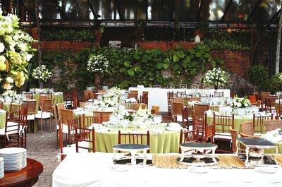 8 dos melhores restaurantes para celebrarem o vosso casamento em Lisboa
