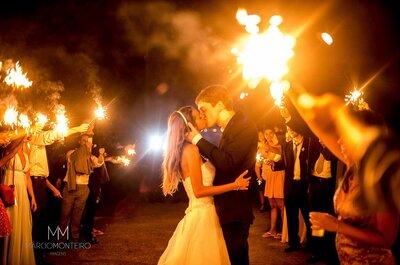 8 razões para contratar uma assessora de casamento: o seu grande dia mais que perfeito nas mãos de um profissional