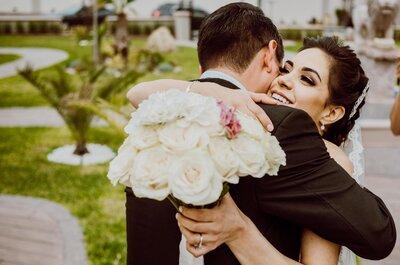 10 razones por las que es mejor enamorarte de un hombre mayor que tú: ¡Toma nota de la 10!