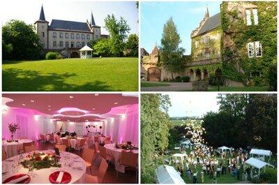 Un mariage folklorique dans le Haut-Rhin : nos 6 coups de cœur