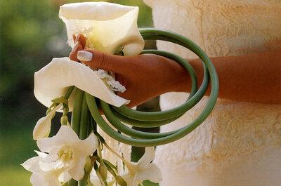 Le decorazioni più belle per il tuo matrimonio con Fiorista Marchesetti