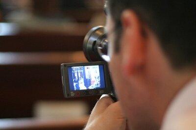 Consejos para contratar el mejor servicio de video para bodas