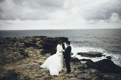Quer ser pedida em casamento? Porque não ser antes você quem coloca a grande questão?