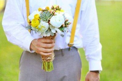 Los tirantes vuelven... ¡para casarse!