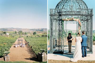12 dos melhores Wedding Planners no Porto