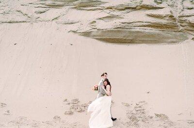 Срочно! Как организовать свадьбу за два дня? Основные принципы!