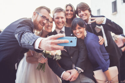 Casamento no facebook? Saiba o que postar e o que JAMAIS publicar na rede social!