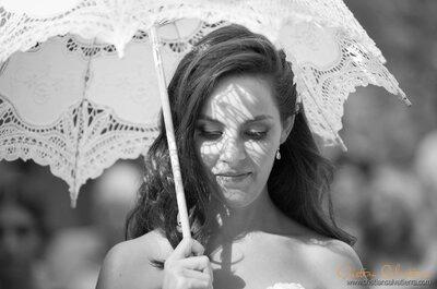 40 cosas extrañas y divertidas que pasan por la mente de TODA novia el día de la boda