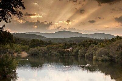 Finca Prados Moros: ¡elige el encanto de la Sierra de Madrid para celebrar tu boda!