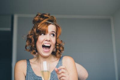 Wie Sie Schritt für Schritt die perfekte Bachelorette-Party organisieren!