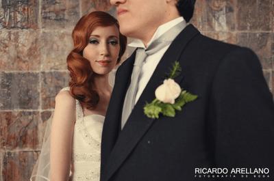 Todas las tendencias de bodas en los #MartesDeBodas