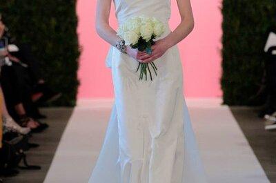 I 60 abiti da sposa di Oscar de la Renta più belli: il nostro omaggio al maestro dell'Haute Couture