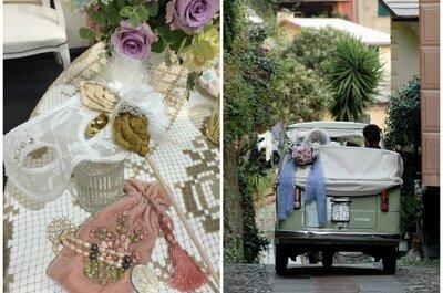 Noemi Weddings Milan - Luxury & Unique Events: The Poetry of Marriage