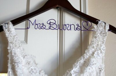 12 coisas que uma noiva não pode esquecer para o casamento